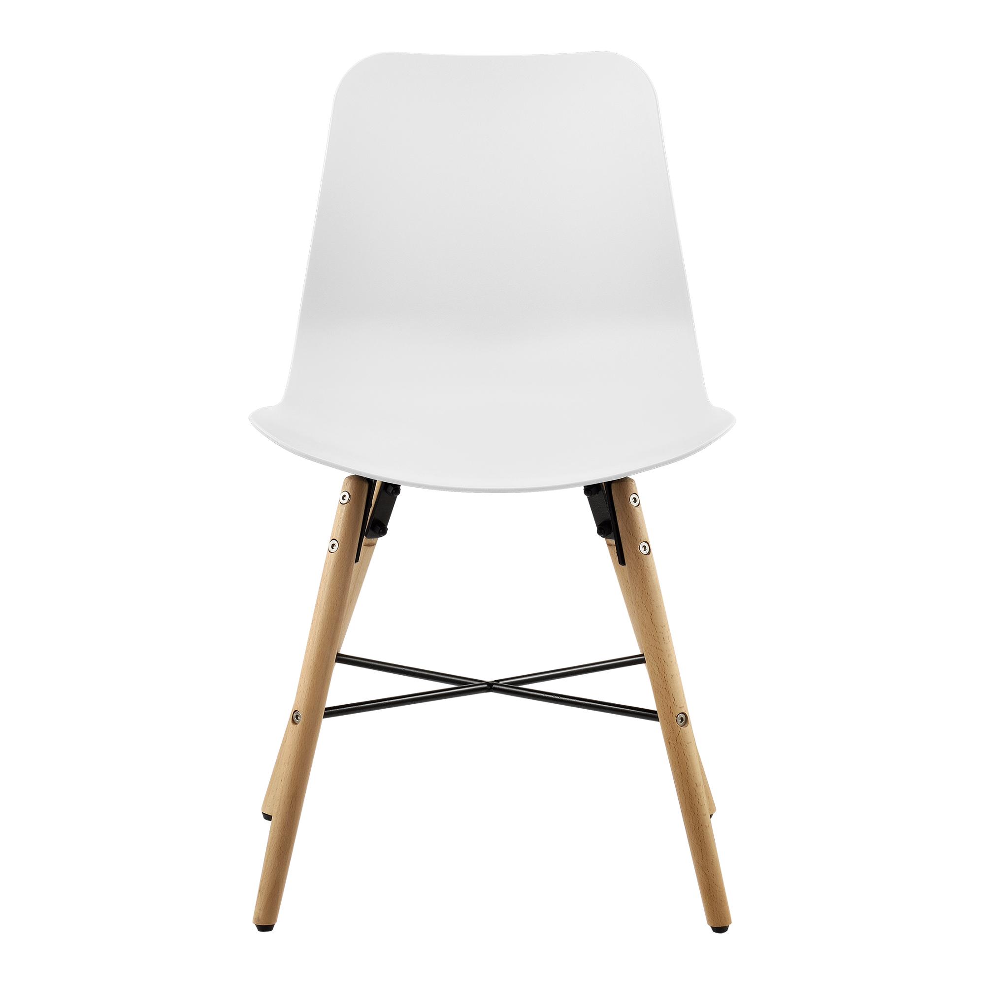 Table manger 4 chaises blanc 120x70cm table for Table cuisine 70 x 120