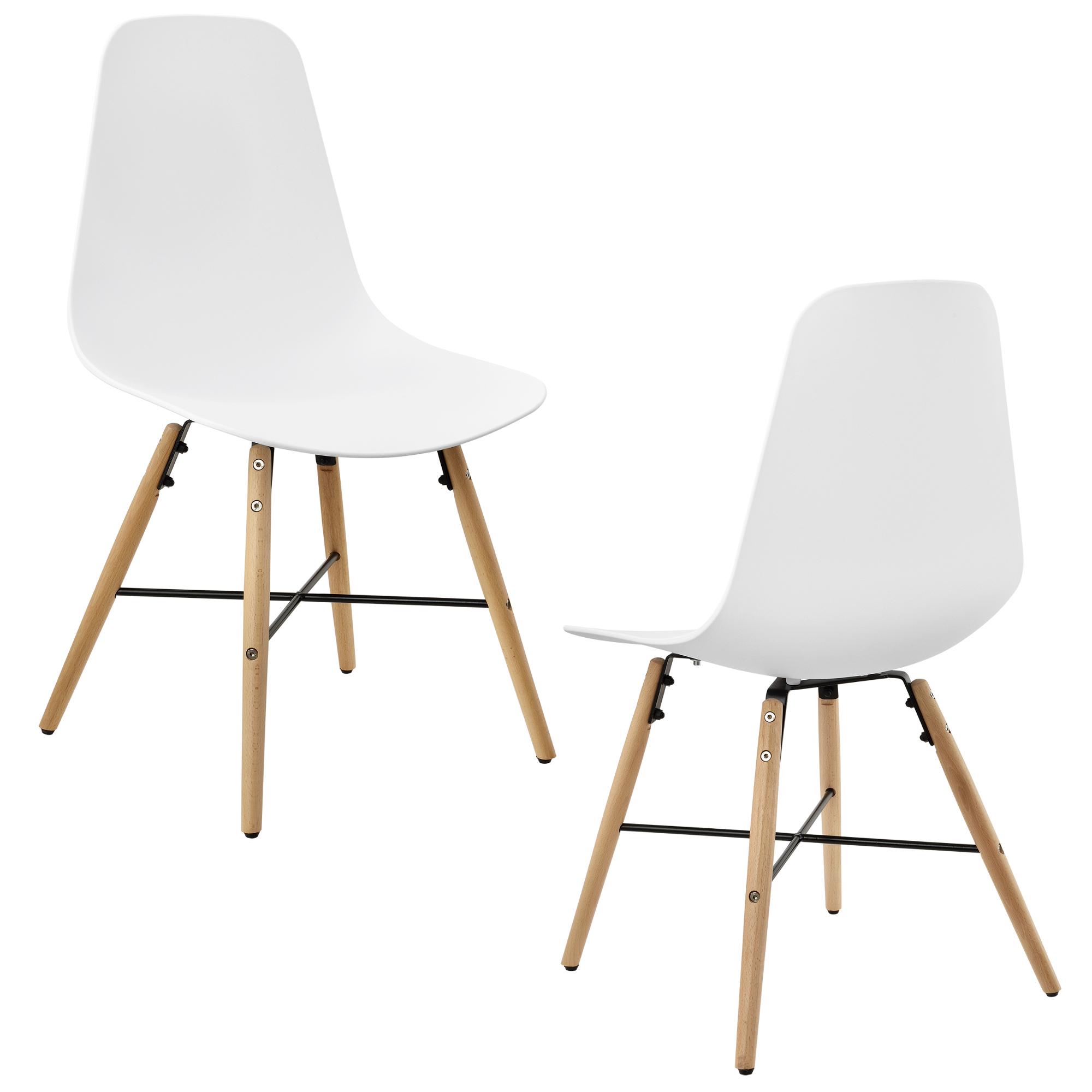 2x design st hle esszimmer grau stuhl holz for Stuhl design kunst