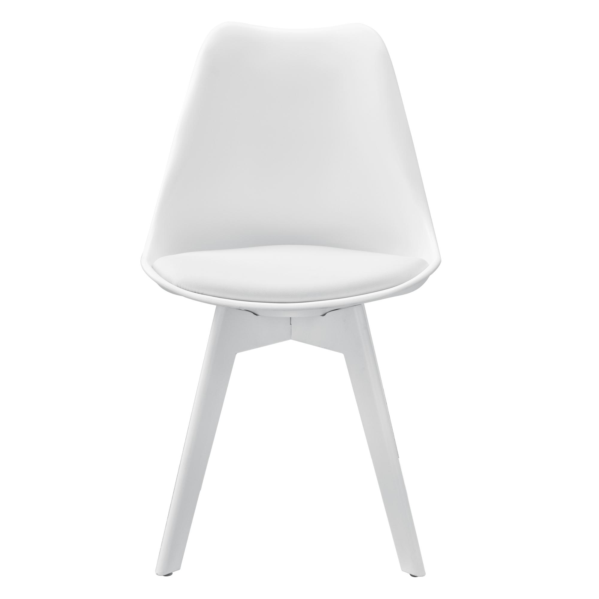 [ensa] Design Stühle 2er Set Esszimmer Stuhl