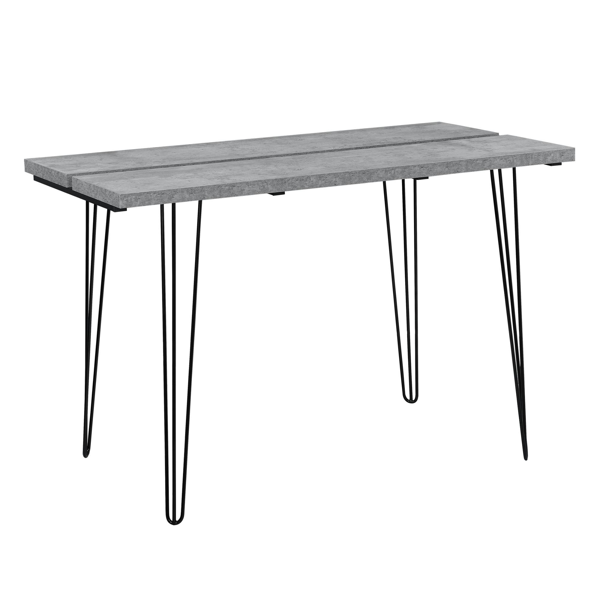 [en.casa]® Jídelní stůl AANT-0310