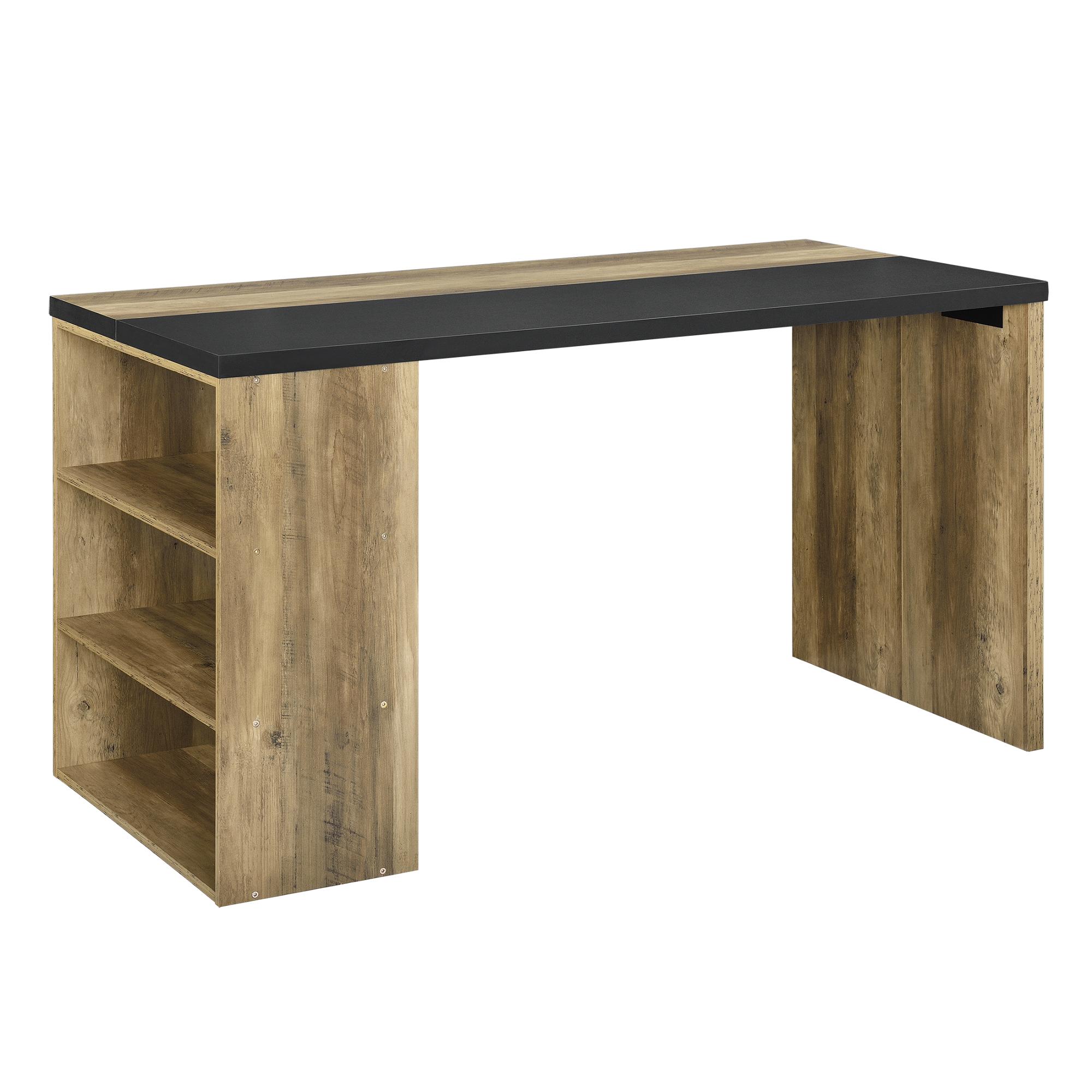 Schreibtisch 140x68x77cm b rotisch for Schreibtisch ebay