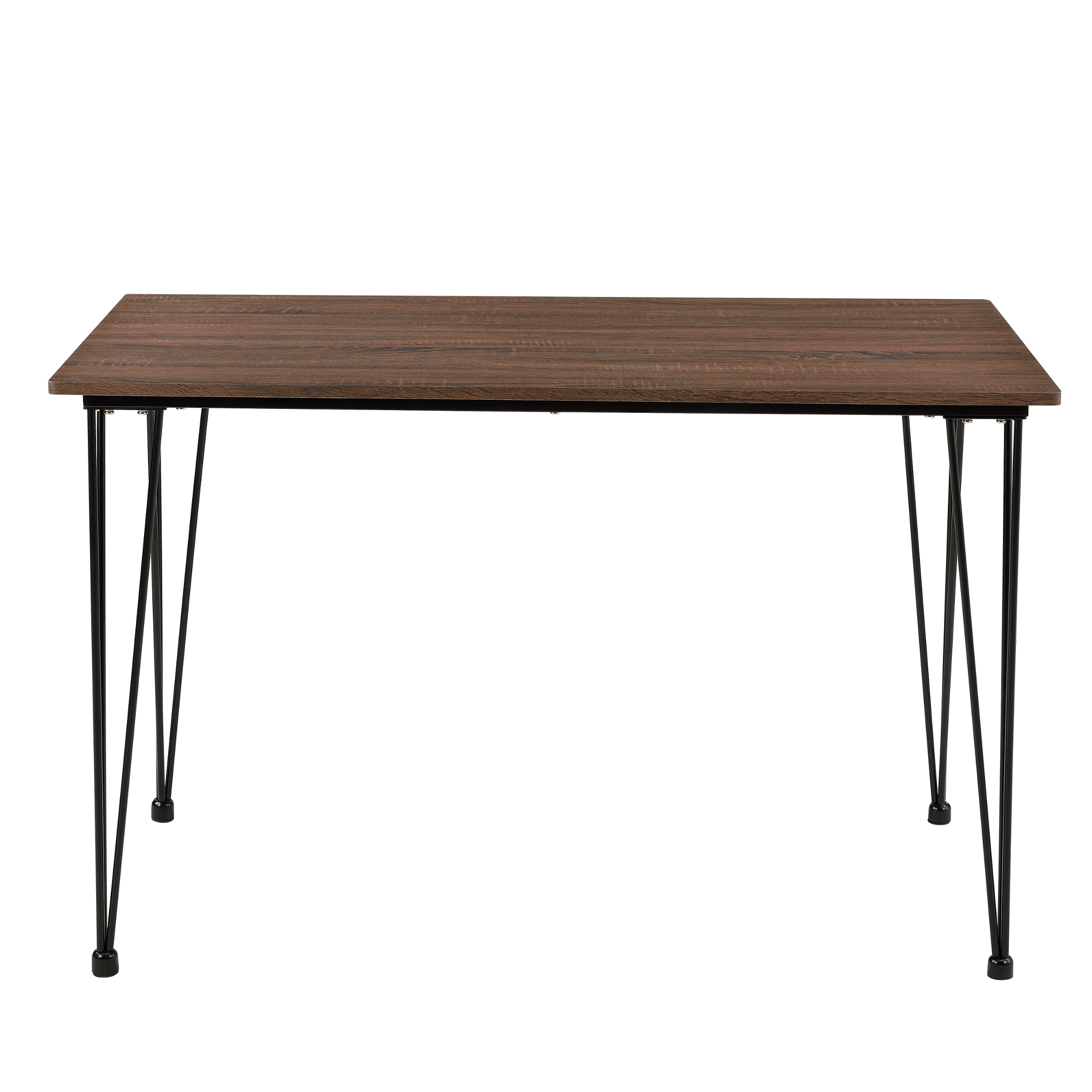 design esstisch hairpin 120x70cm k chentisch esszimmertisch tisch 4059438998119. Black Bedroom Furniture Sets. Home Design Ideas