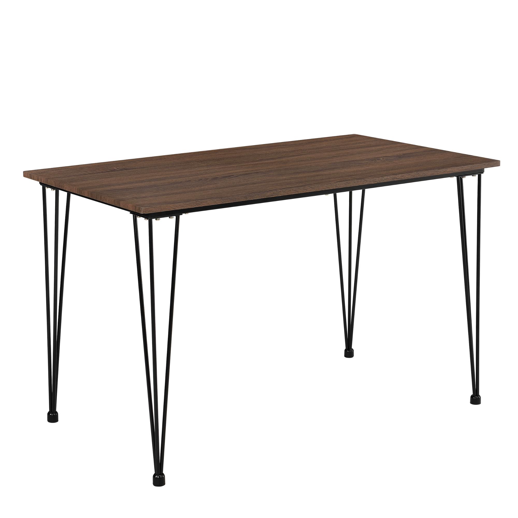 [en.casa]® Jídelní stůl HTAT-9204