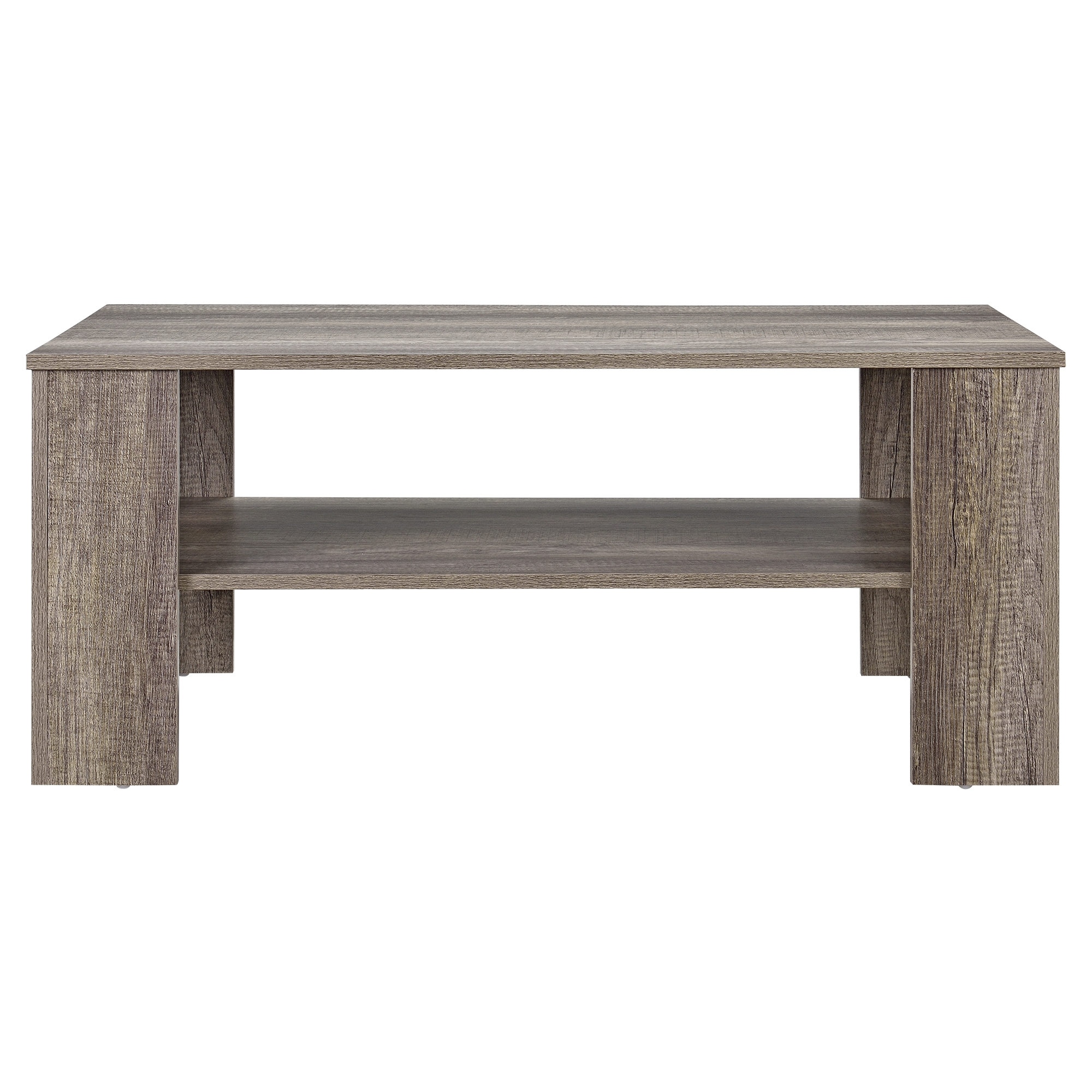 Coffee table antique oak 100x60cm living room for 100 year old oak table