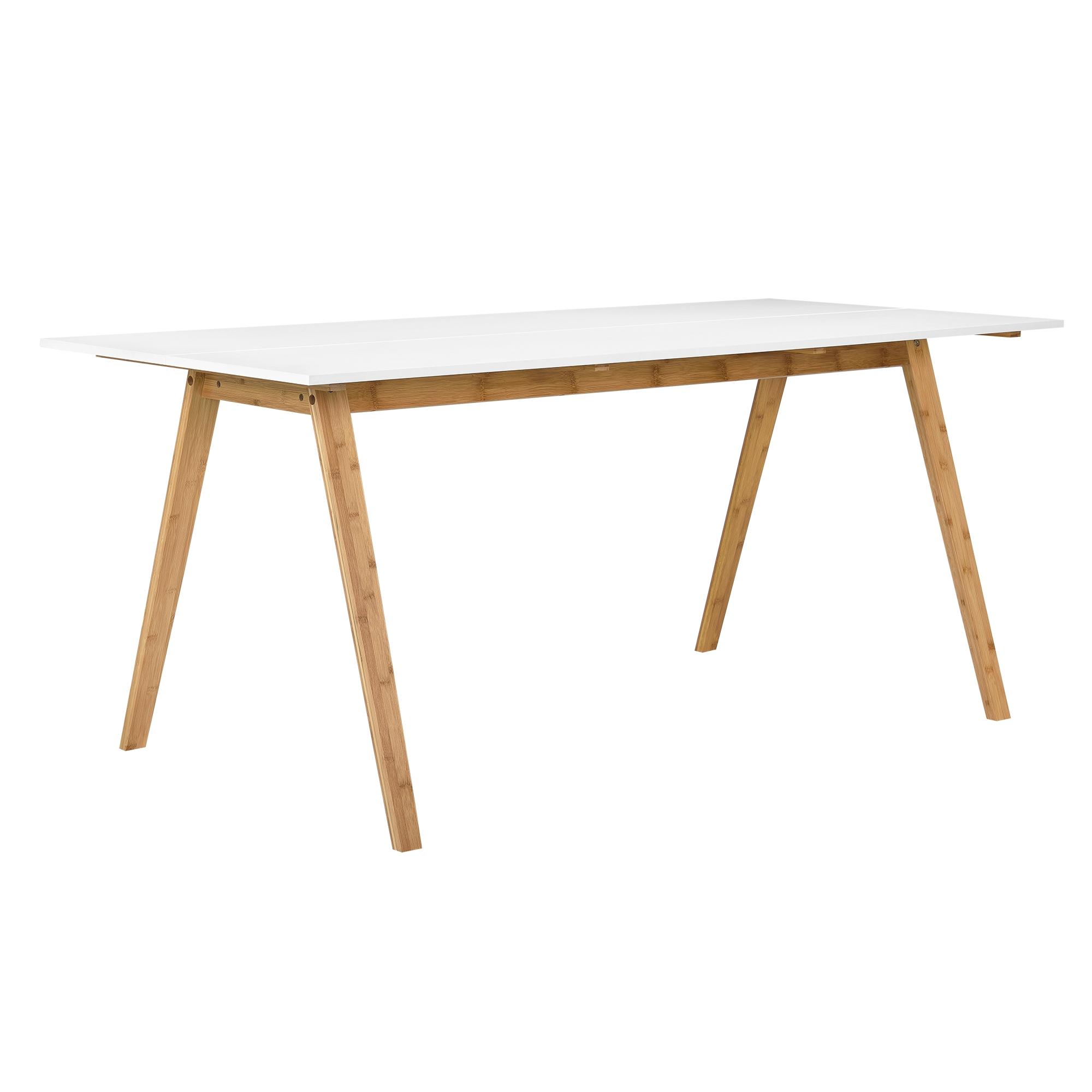 [en.casa]® Jídelní stůl 'Niko' HTNT4302