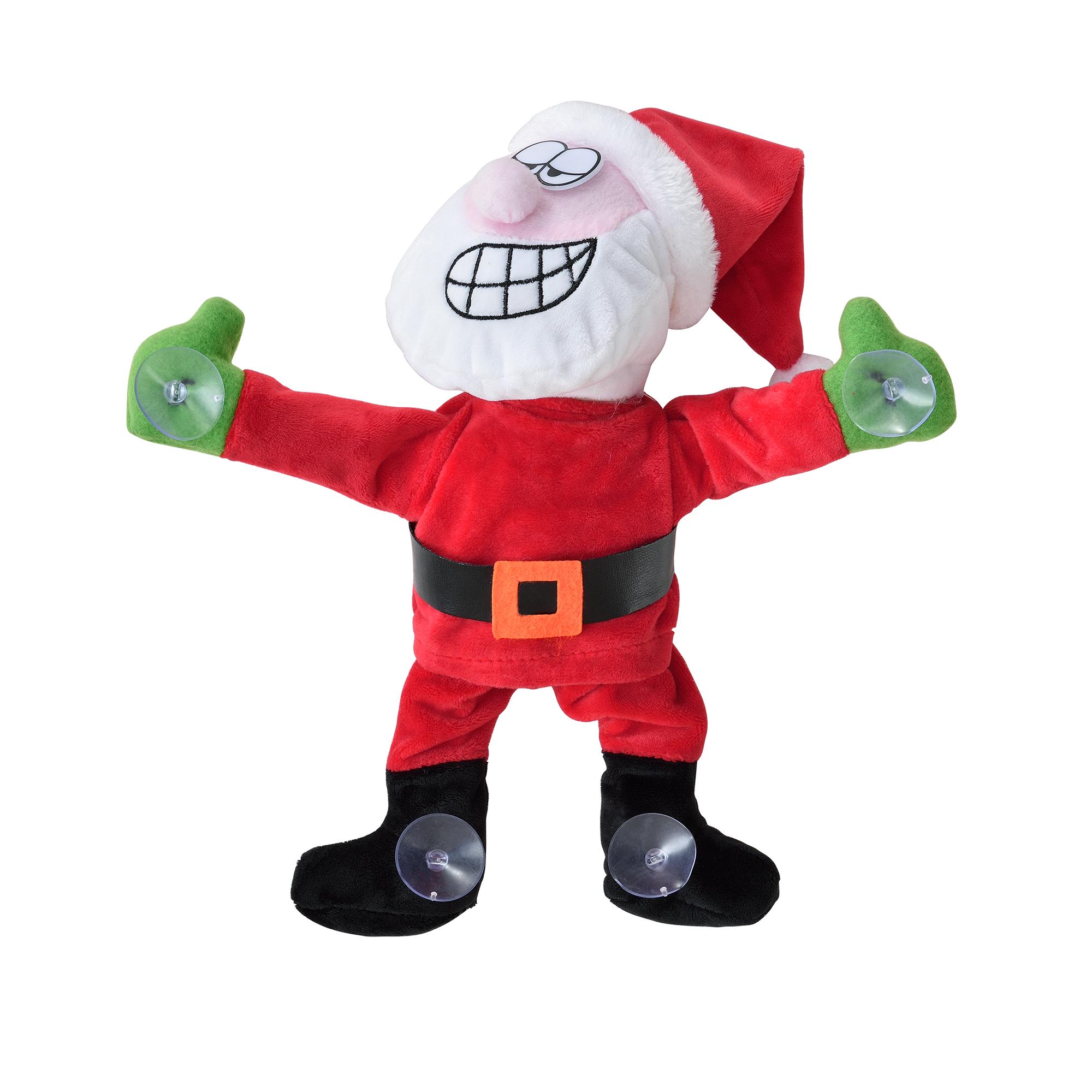 Papa-Noel-que-baila-para-ventana-30cm-decoracion-navidena-Santa-Claus-Navidad