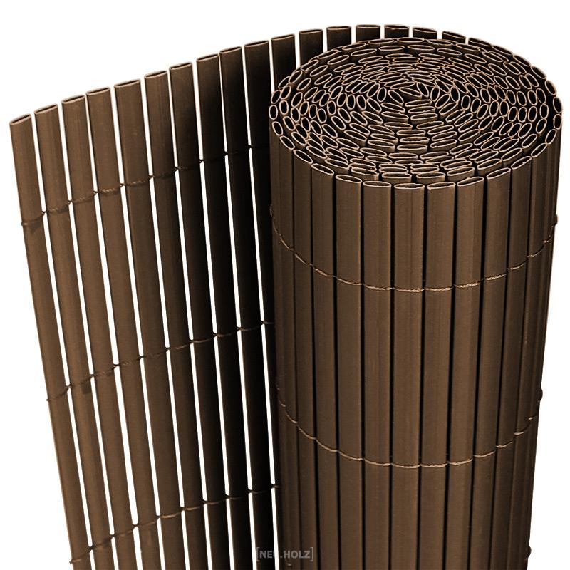 [neu.holz]® PVC clona na plot HTPF-1704