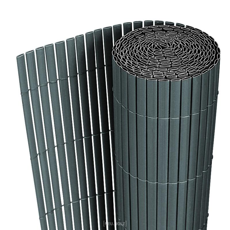 [neu.holz]® PVC clona na plot HTPF-1705