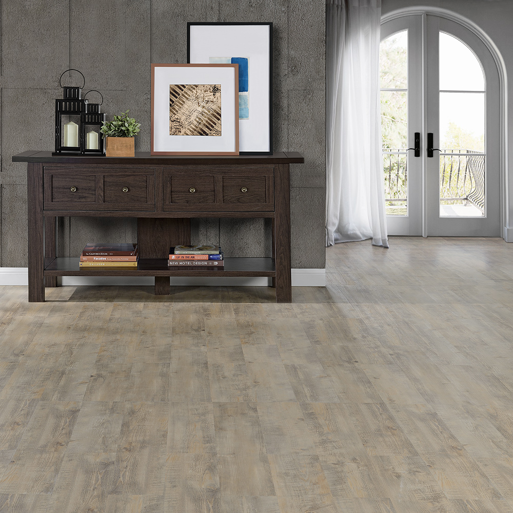 ® 1m² Vinyl Laminat Selbstklebend Struktur Matt Dielen Planken Boden ! neu.holz