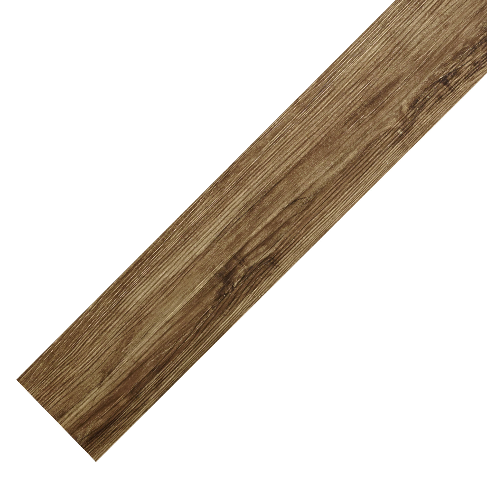 neuholz about 4m vinyl laminate self adhesive wenge matte flooring planks ebay. Black Bedroom Furniture Sets. Home Design Ideas