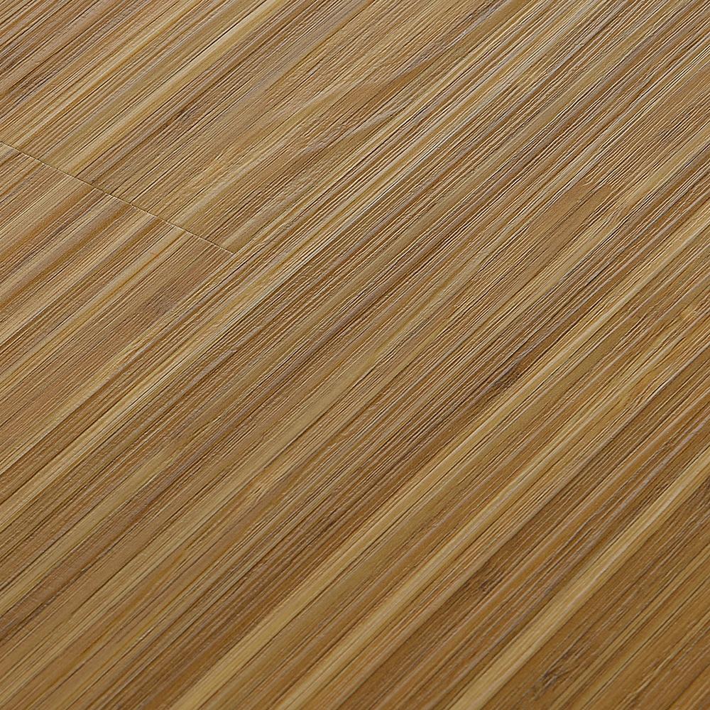 Unterschiedlich NEUHOLZ® ca.4m² Vinyl Laminat Selbstklebend Bambus Dielen Planken  FA77